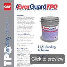 tpo adhesive
