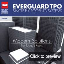 TPO everguard brochure