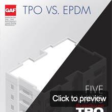TPO vs EPDM